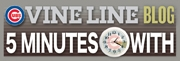 Thumbnail image for FIVE MINUTES LOGO