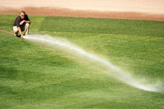 Baird R watering field.JPG