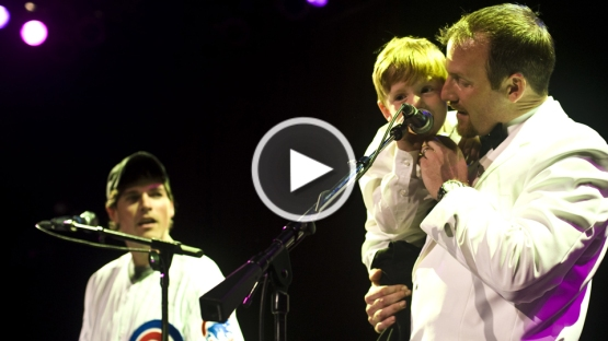 Dempster Casino Night video