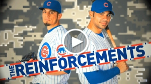 "Watch ""The Reinforcements"""