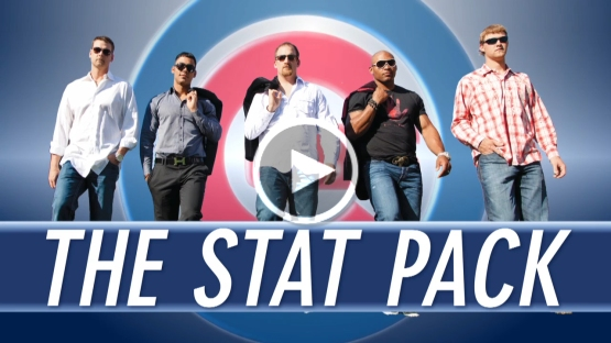 The Stat Pack video