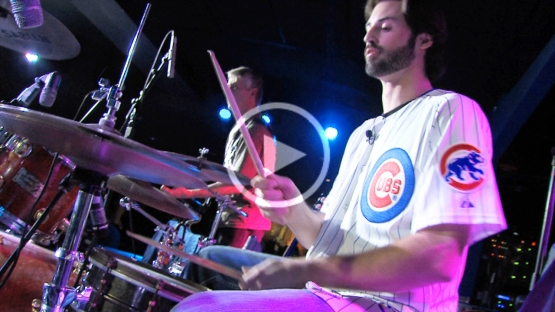 Vine Line Video: Cubbie Blues