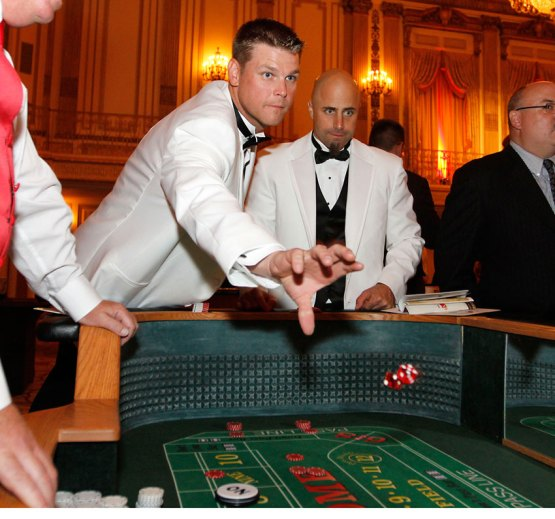 Dempster Casino Night