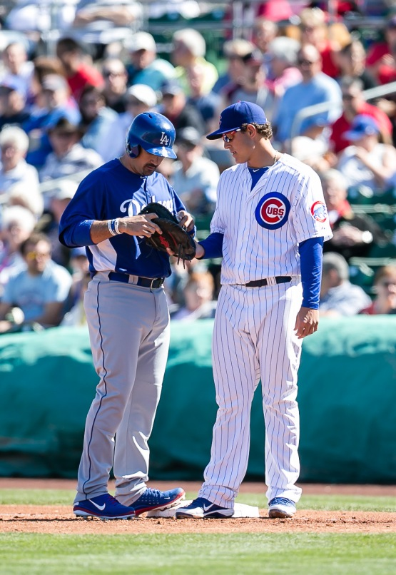 Spring Training 2013, Stephen Green Photography, Chicago Cubs
