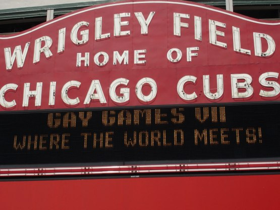 Cubs to be inducted into National Gay & Lesbian Sports Hall of Fame