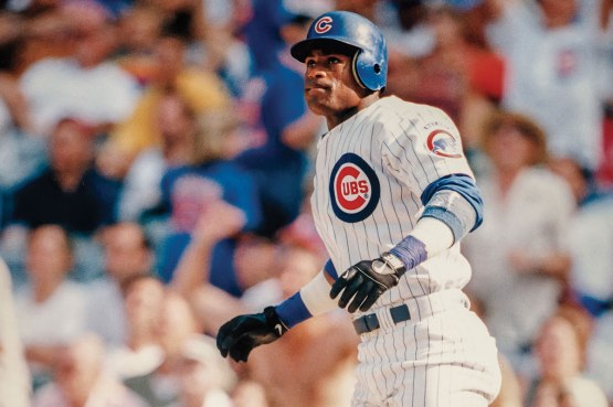 From the Pages of Vine Line: Remembering 1998 - Sosa's 20-homer June