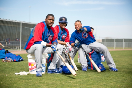 Spring Training Chicago Cubs