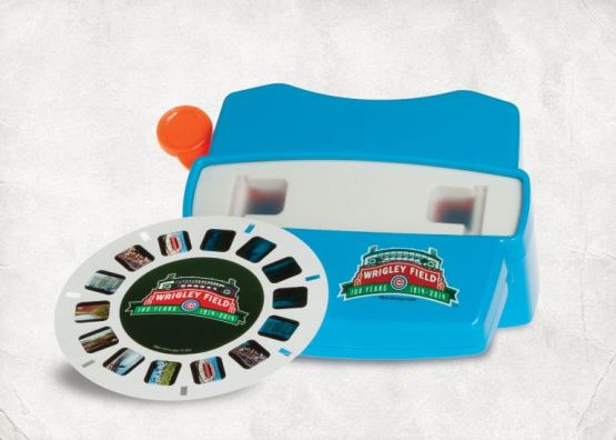 Cubs Viewmaster
