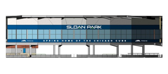 Sloan-Park-Press-Box-Rendering